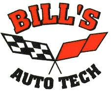 Bill's Auto Tech Inc.